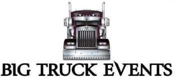 Big Truck Events Logo